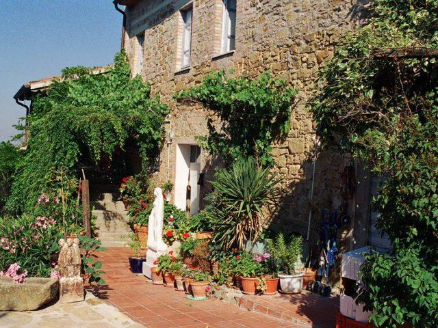 Agriturismo Villa La Rogaia