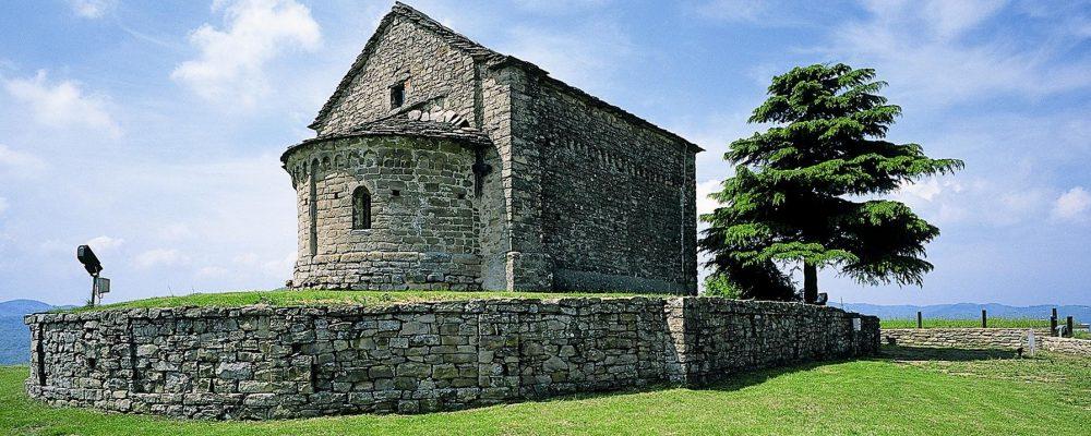 Bergolo uno dei paesi più piccoli d'Italia