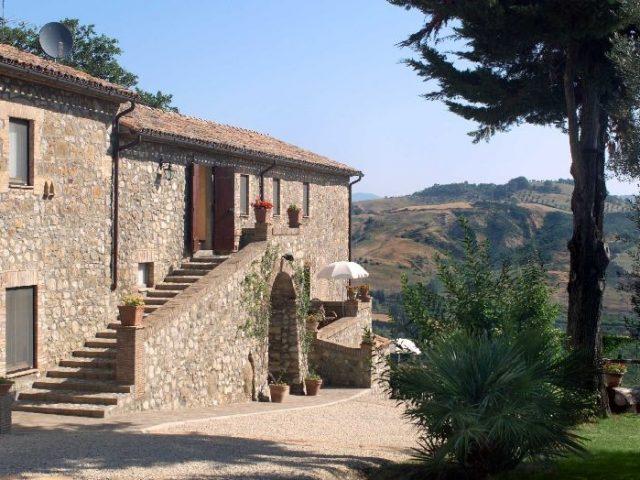 Casale Montemoro