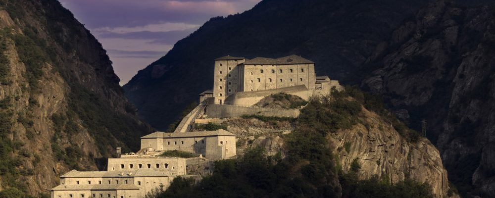Forte di Bard | Una meraviglia italiana
