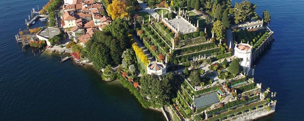 Agriturismi Lago Maggiore | Isola Bella