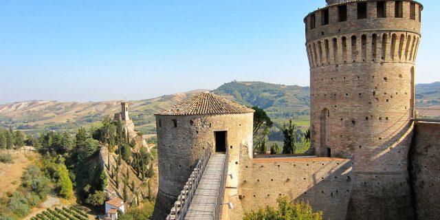Ponte 2 Giugno Brisighella una perla d'Italia!