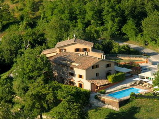 Selvicolle Country House