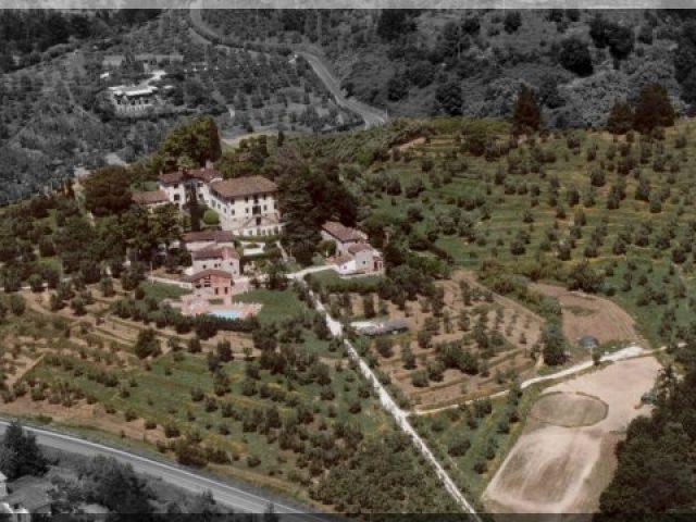 Agriturismo Villa Stabbia