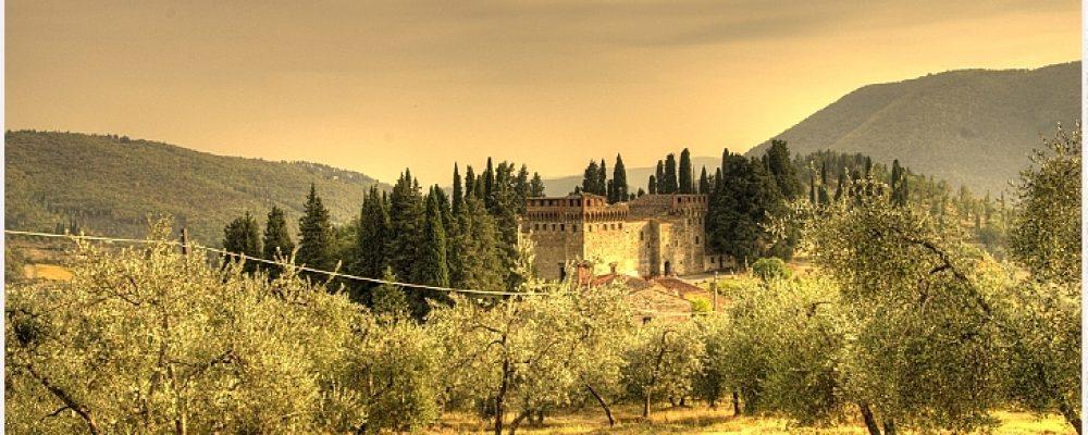 Castello del Trebbio: Pacchetto Winelovers