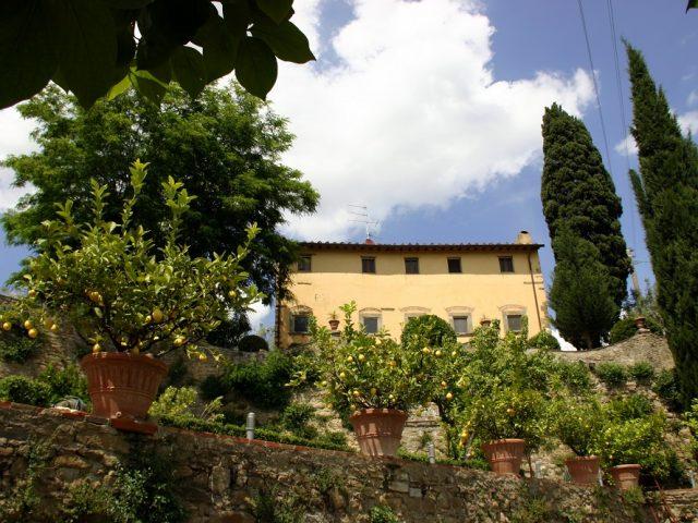 Agriturismo i Casalini