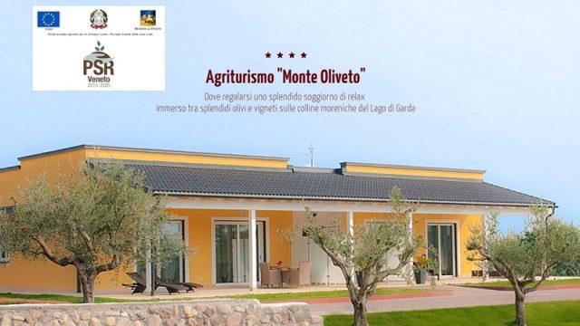 Agriturismo Monte Oliveto