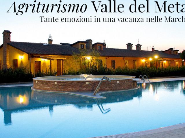 Agriturismo Valle del Metauro