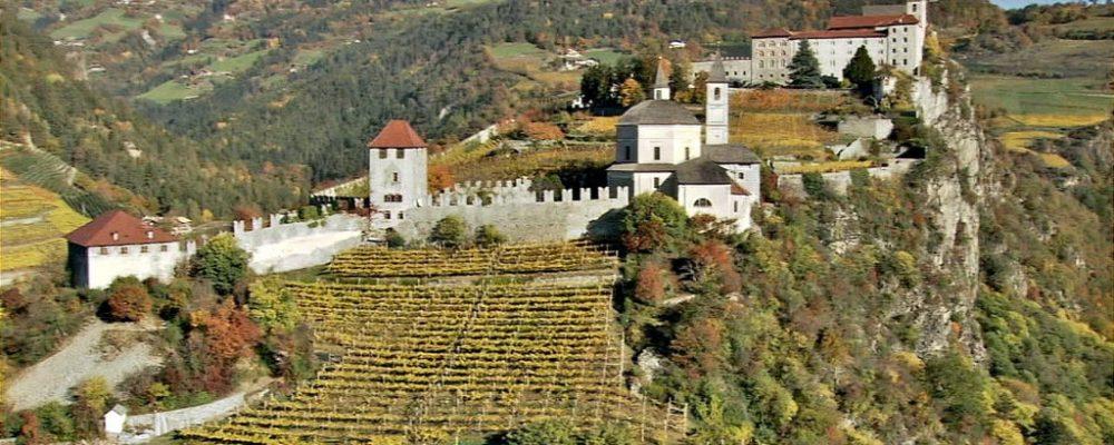 Agriturismi Bolzano | Scopriamo Chiusa | Borghi più belli d'Italia