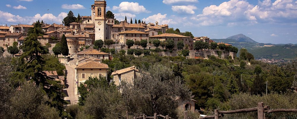 Agriturismi Perugia   Scopriamo Corciano