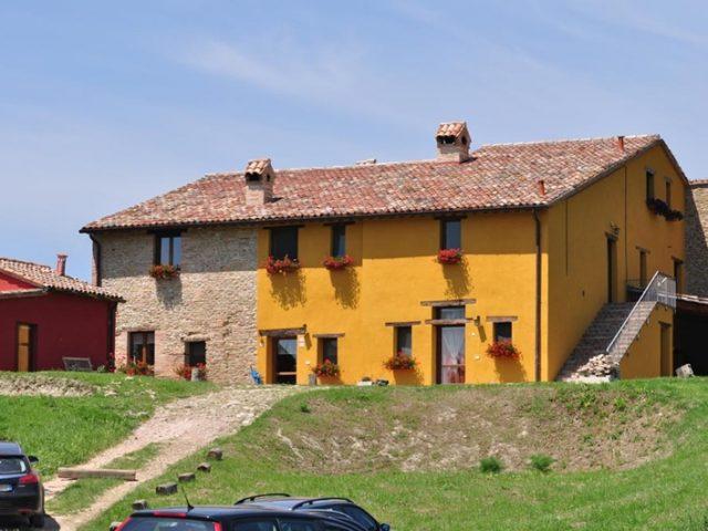 Girfalco Country House