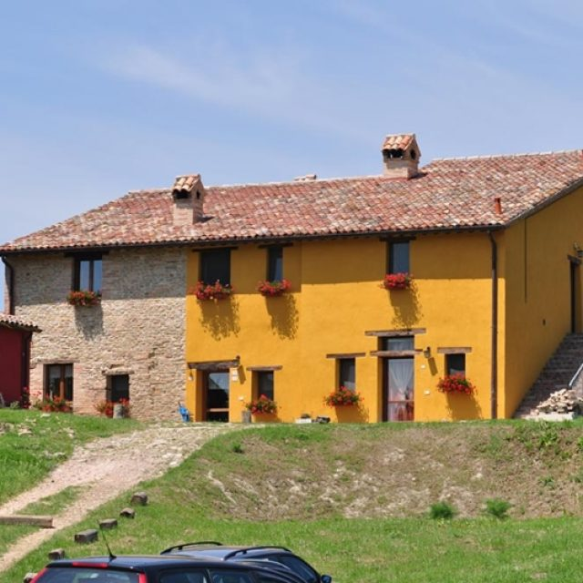 Girfalco Country House