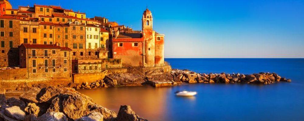 Tellaro uno dei Borghi più belli d'Italia