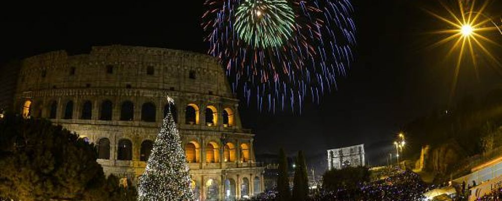 Concerti Capodanno 2018 in Italia