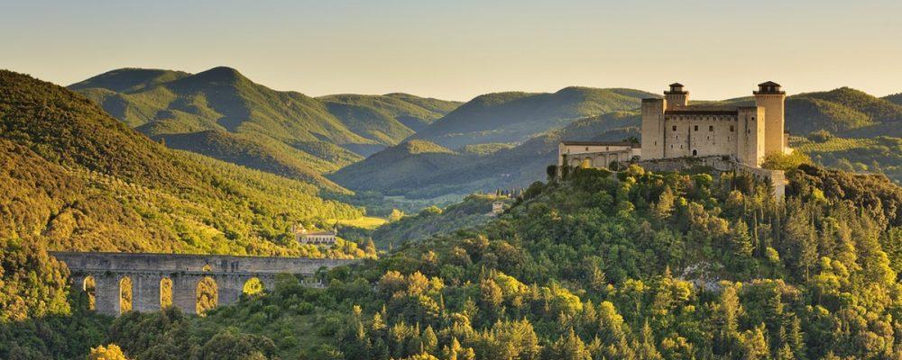 Visitare Spoleto in un giorno